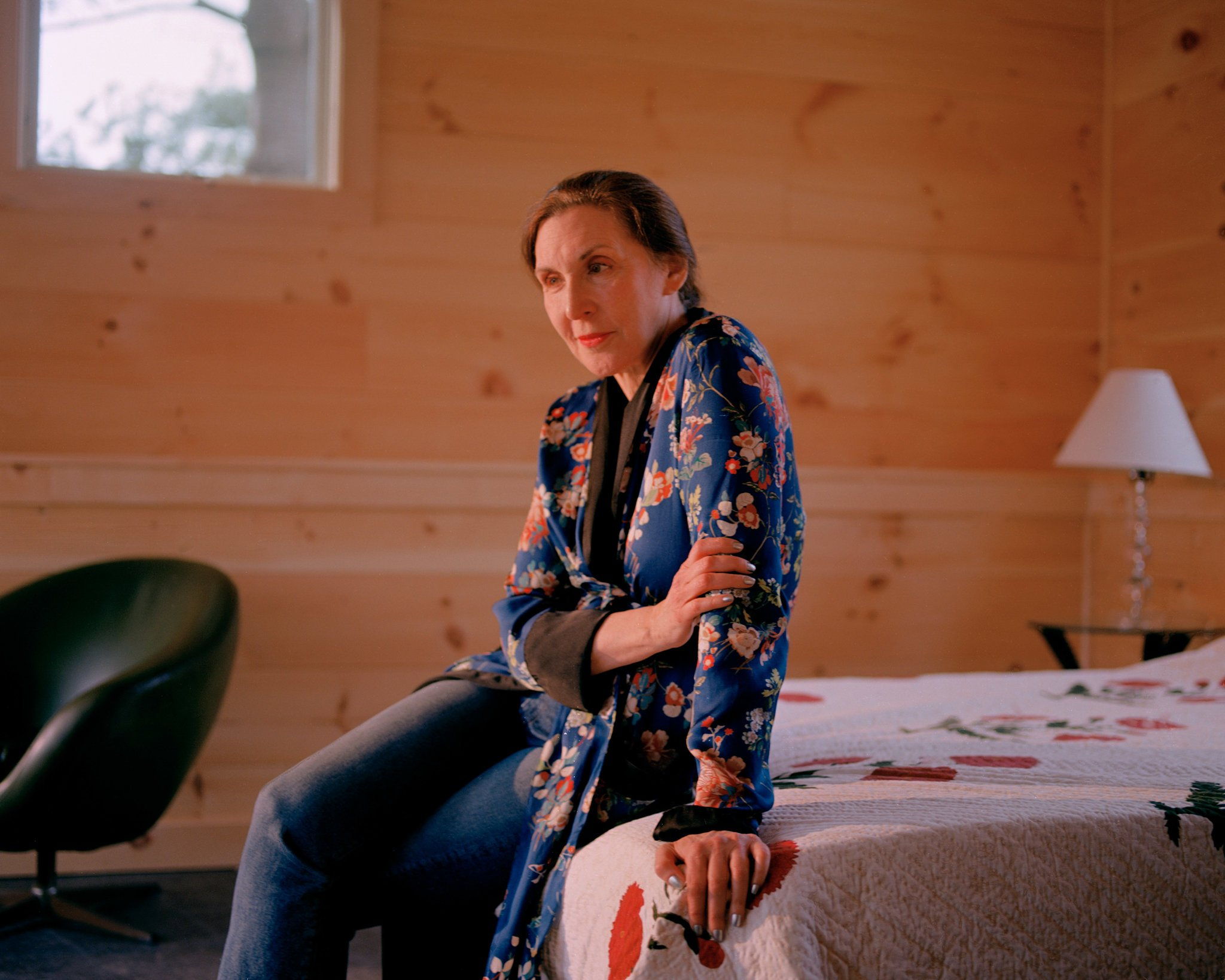 Laurie Simmons in The New York Times