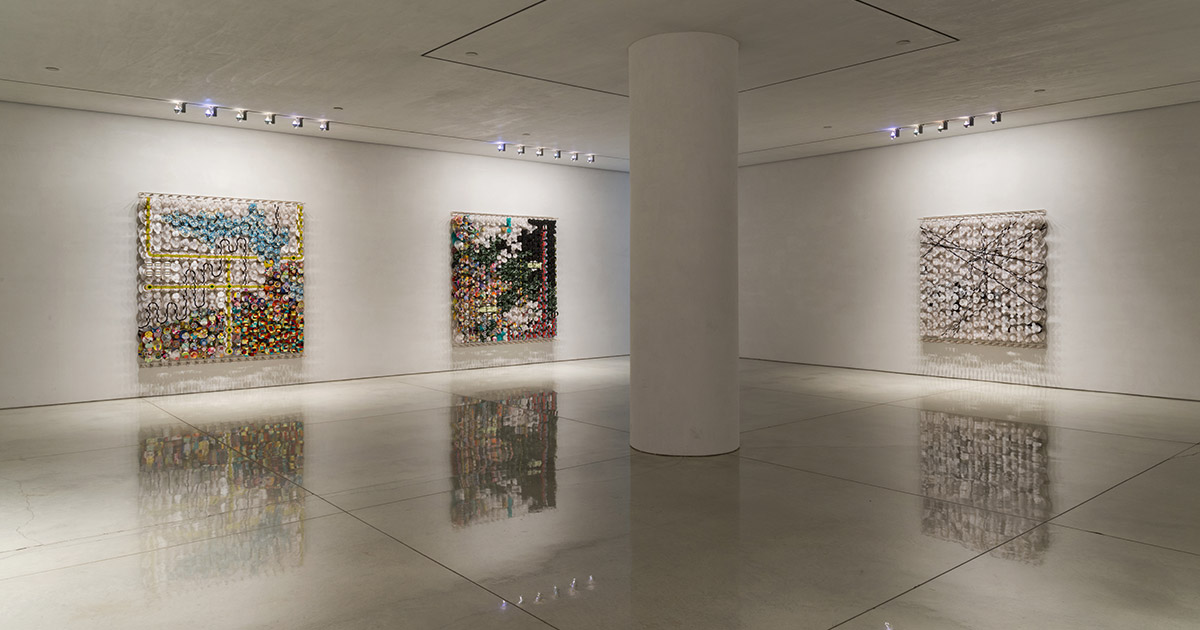 Mary Boone Gallery Exhibitions