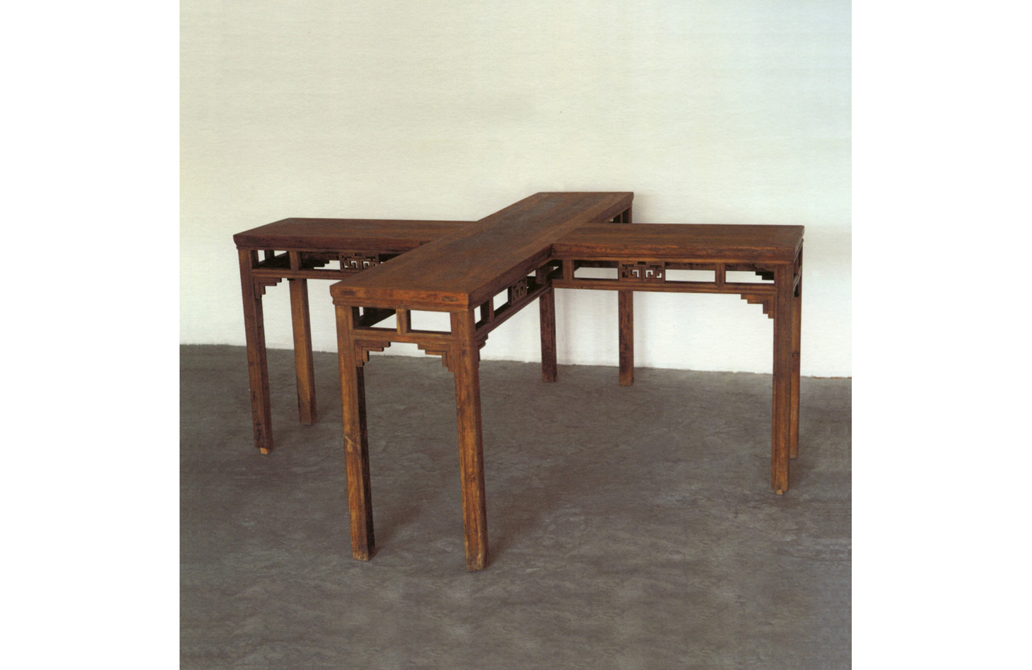 Crossed Tables