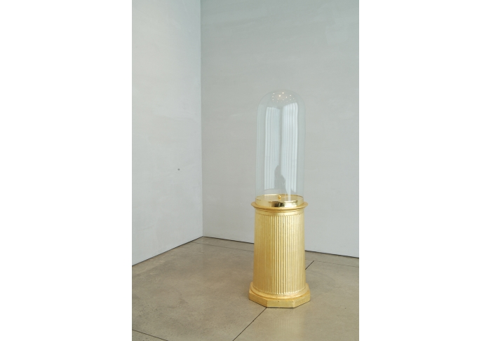 James Lee Byars The Conscience