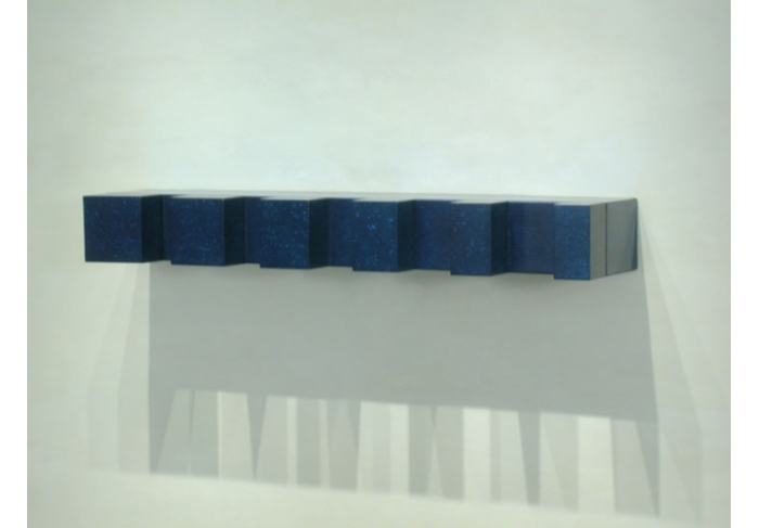 Donald Judd Untitled