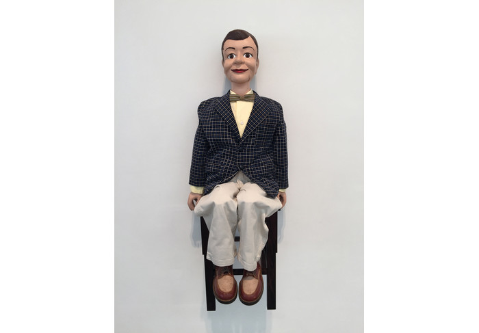 Laurie Simmons Clothes Make the Man: Hello Boys & Girls