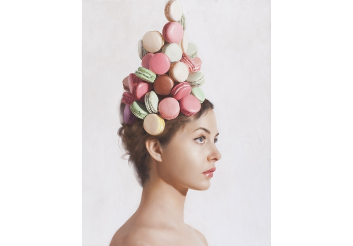 Will Cotton The Macaron Hat